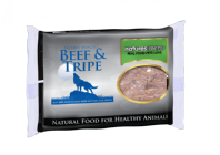 Natures Menu - Beef & Tripe - 400G